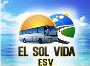 El Sol Vida  logo