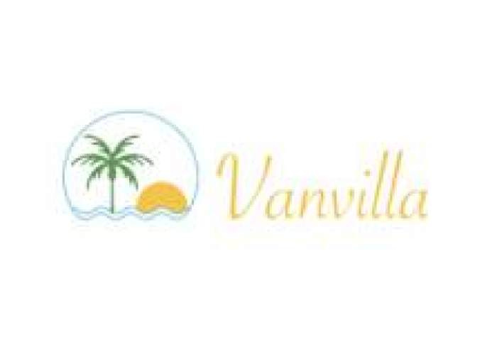 VanVilla Guest House logo