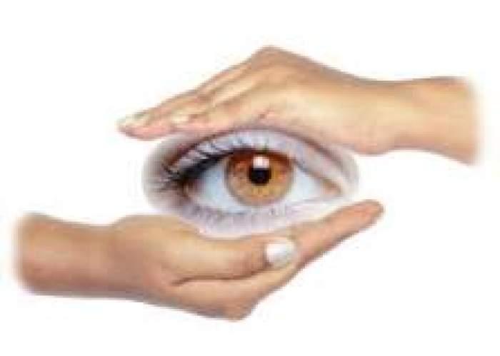 Negril Vision Center logo