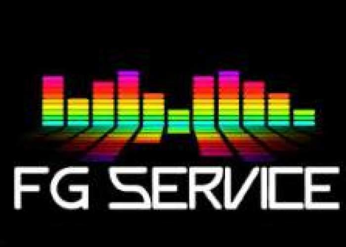 FG Photo & Video Service logo