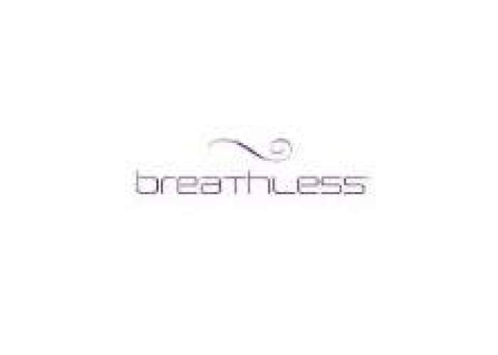 Breathless Montego Bay Resort & Spa logo