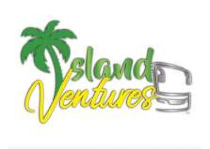 Island ventures ja logo