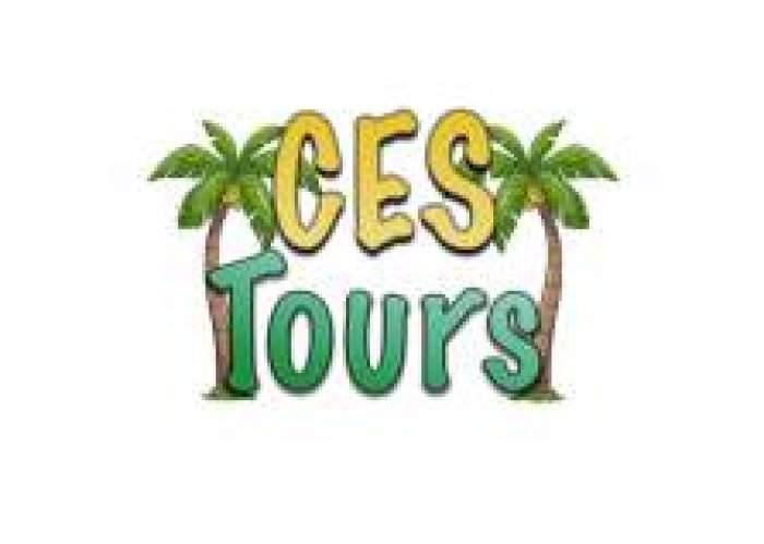 CES Tours Ocho Rios logo