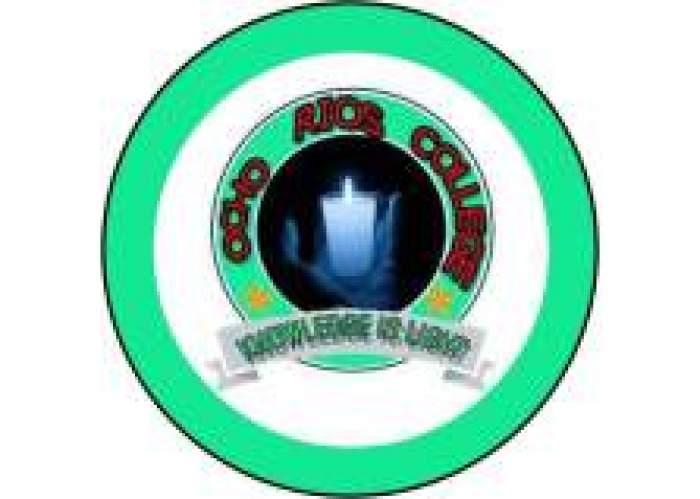 Ocho Rios College logo