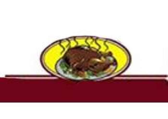 Ocho Rios Jerk Centre logo
