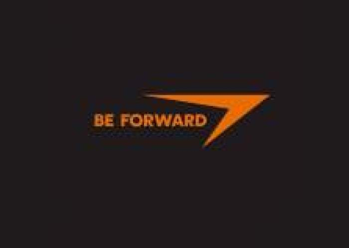 Be Forward Jamaica logo