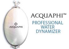 AcquaPhi logo