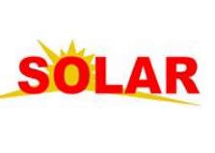 Jamaica Solar Specialist logo