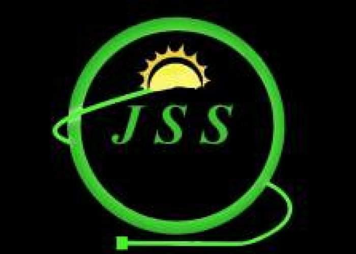 Jamaica Solar Solutions logo