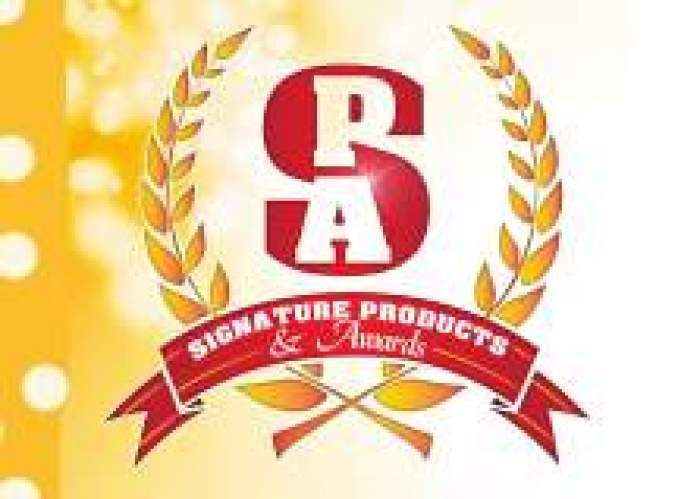 Signature Products & Awards Limited logo