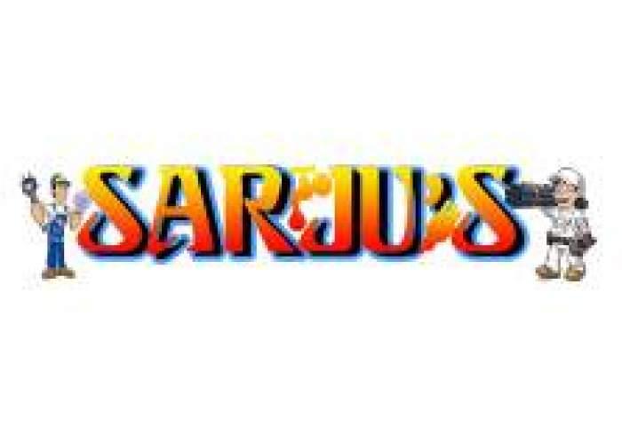Sarju's Electrical & Plumbing Supplies Limited logo