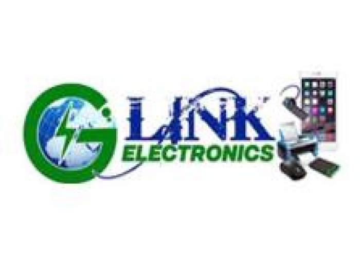 G- Link Electronics logo