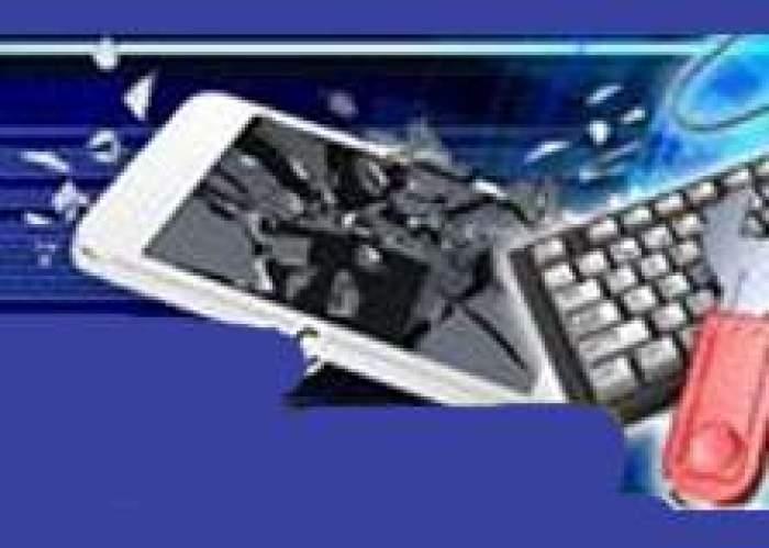 Mullah's Computer Store logo