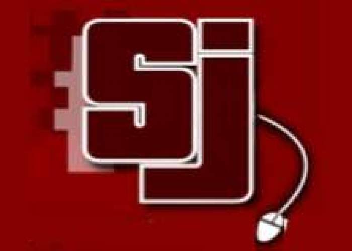 SJ Computer Solutions logo