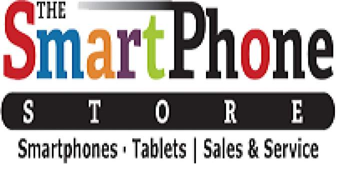 The Smart Phone Store logo