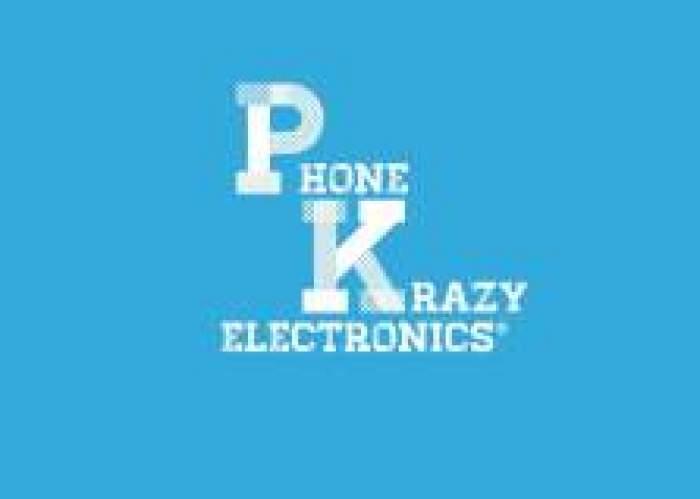 PhoneKrazy  logo