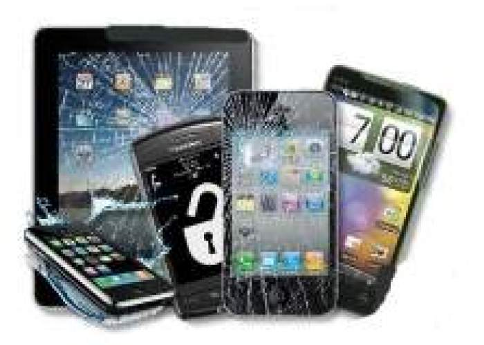 Phone Tech logo