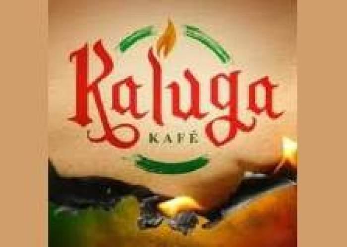 Kaluga Kafe logo