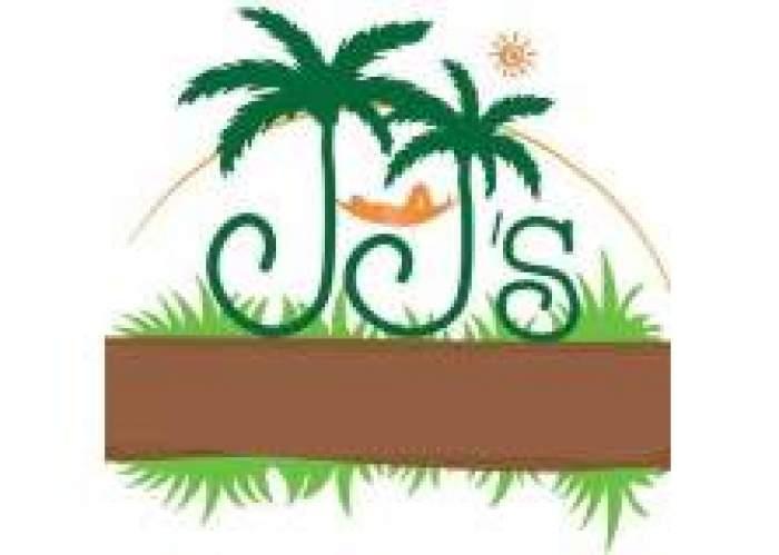 JJ's Guest House logo