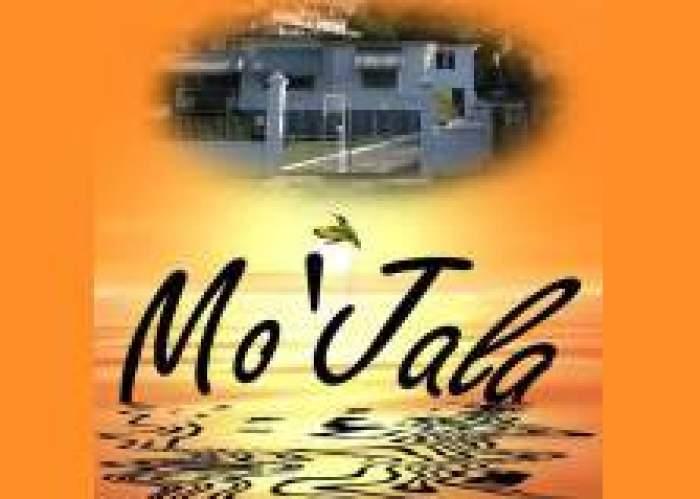 Mojala Guest house logo