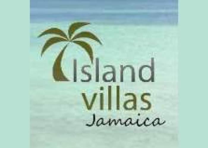 Island Villas logo