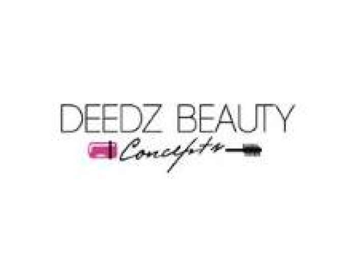 DeeDz Beauty Concepts logo