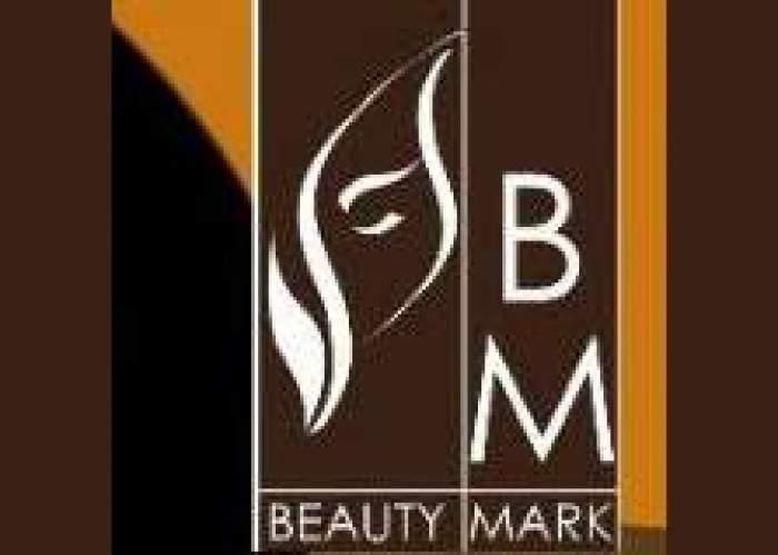 Beauty Mark Spa Jamaica logo