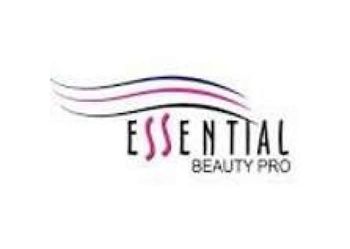 Essential Beauty Pro logo