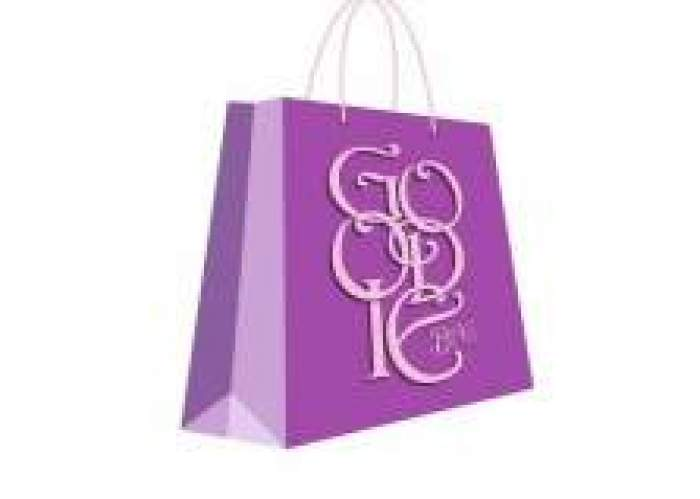 Goodie Bag & Lingerie Bar logo