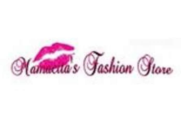 Mamacita's Fashion Store logo