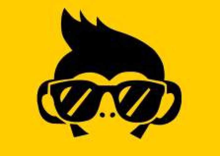 Party Munky logo