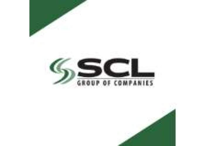 SCL (Jamaica) Limited logo