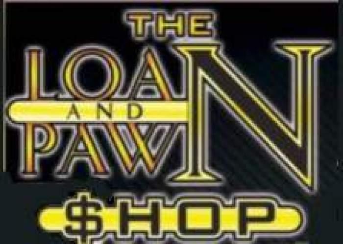 The Loan & Pawn Shop logo