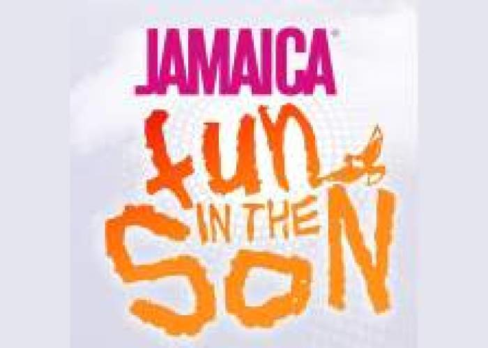 Jamaica Fun in the Son Festival logo