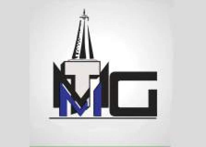 Tower Music Media Group Jamaica logo