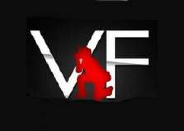 Vee Fashion Studios logo