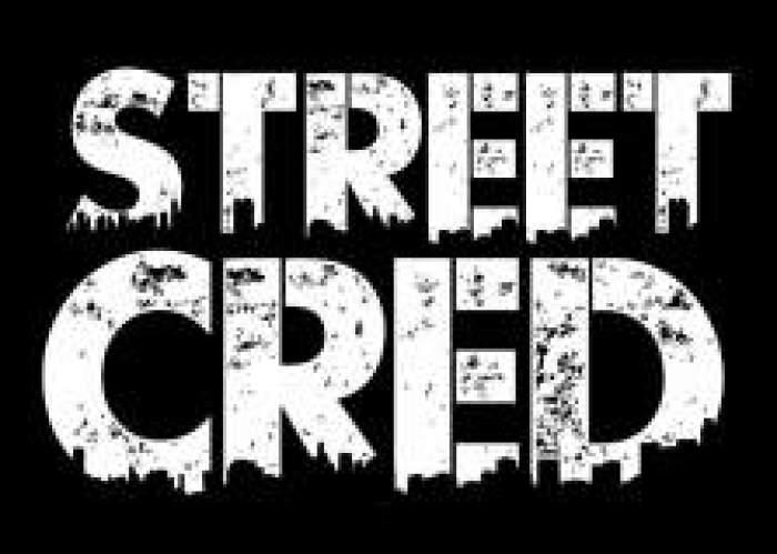 Street Cred Jamaica logo
