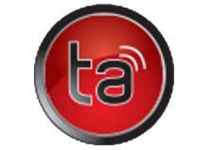 Trackalerts logo