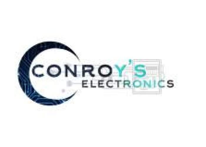 Conroy's Electronics logo