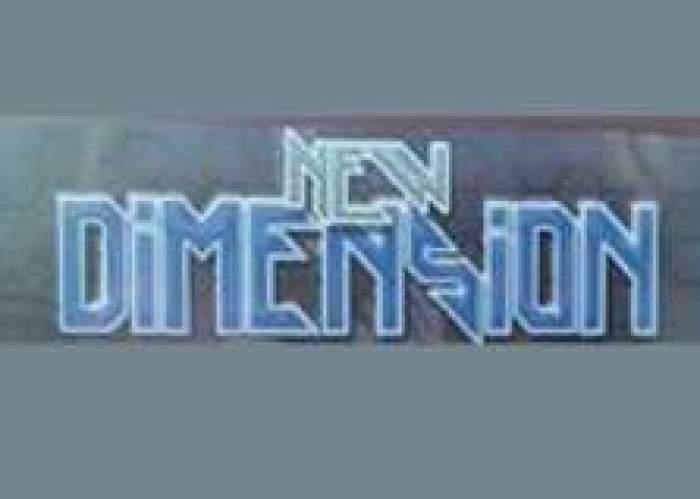 New Dimension Car Audio & Electronics logo