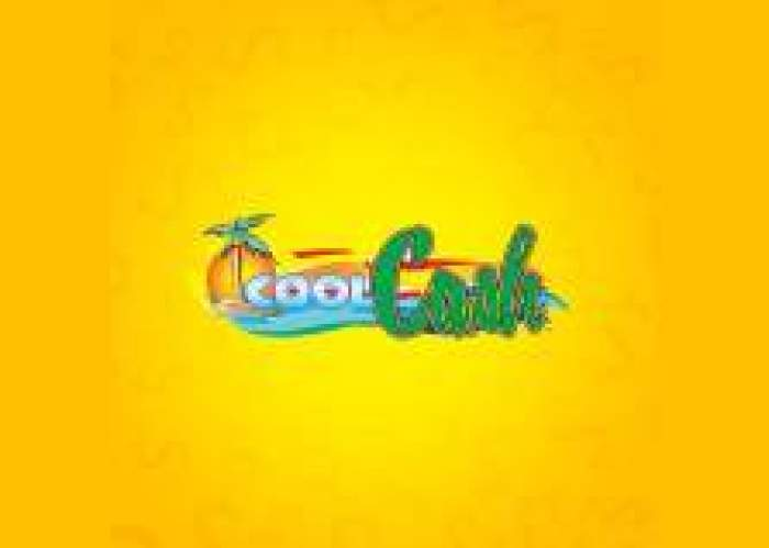 CoolCash Jamaica logo