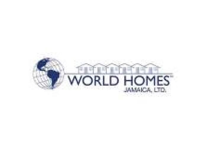 World Homes Jamaica logo