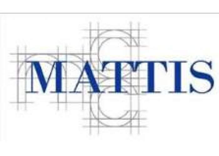 Mattis Construction Company Limited logo