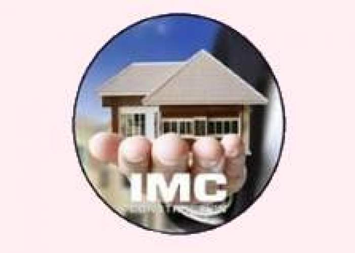 Immaculate Maintenance and Construction logo