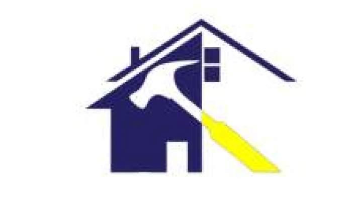 Kymani Williams Construction Jamaica logo