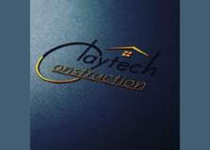 Claytech Construction logo