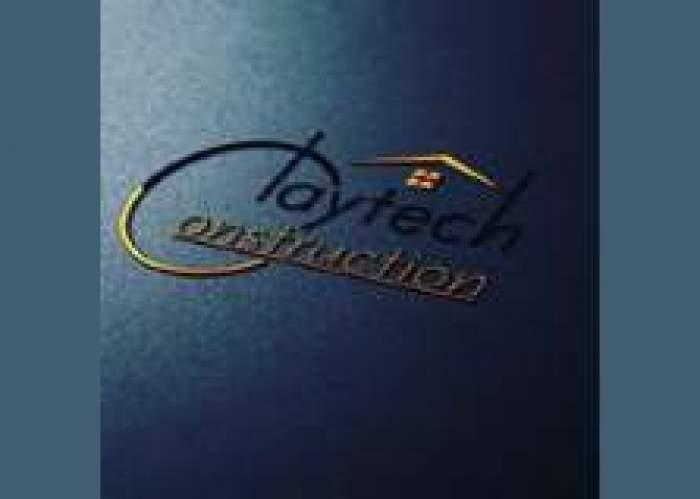 Claytech Construction logo