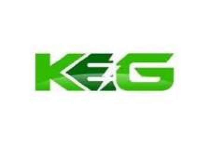 KEG Energy Solutions logo