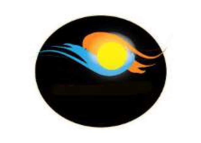 Alternex Energy Jamaica logo