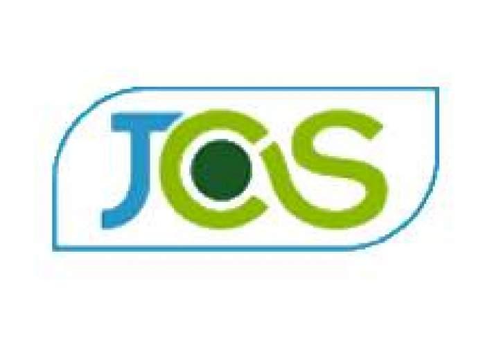 Jamaica Computer Society logo